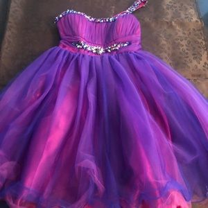 Jump Apparel Party dress